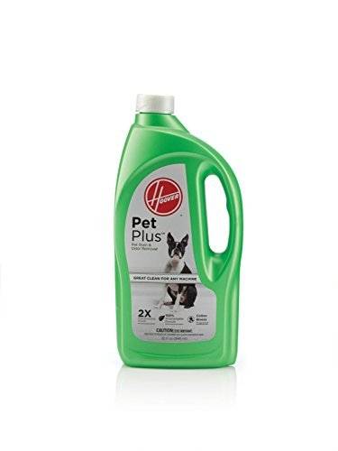 Hoover Pet Plus 2X Concentrated Carpet Cleaner