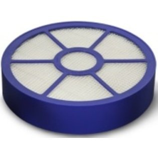 Dyson Filter, Exhaust HEPA DC33 Round OEM Part 921616-01