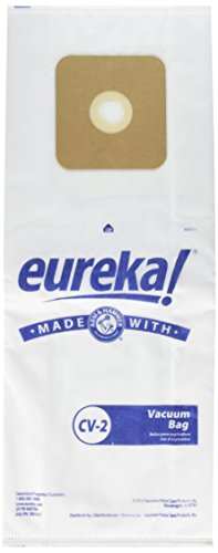 Eureka Arm and Hammer CV 2 Central Vacuum Bags 3 Pack