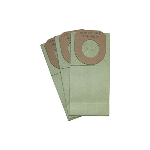 Type G Hoover Vacuum Cleaner Replacement Bag (3 Bags)