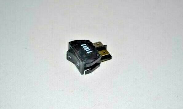 ShopVac Switch, Contractor 5.0HP Part 82319-01