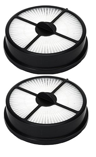 DVC Micro-Lined (2) Hoover 303902001 Exhaust HEPA Filters for WindTunnel Air Bagless UH70400