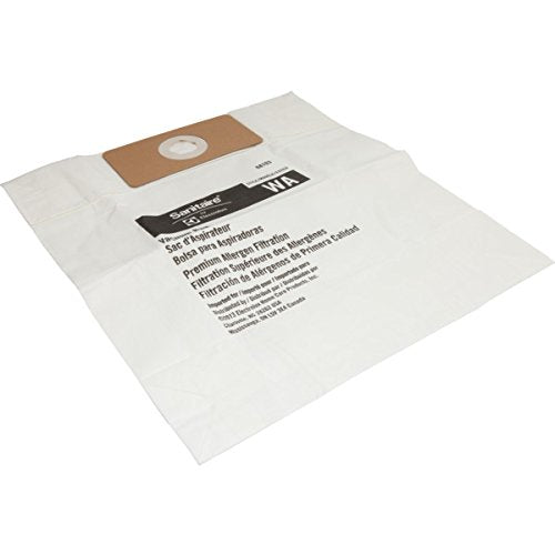 Sanitaire Wide Area Vacuum Bag Package Of 3
