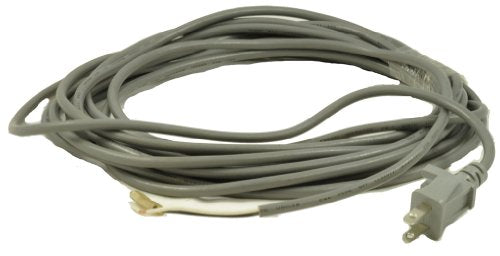 Evolution Vacuum Cleaner Power Cord 18/2 24', Part 01-5800-02, V700978303