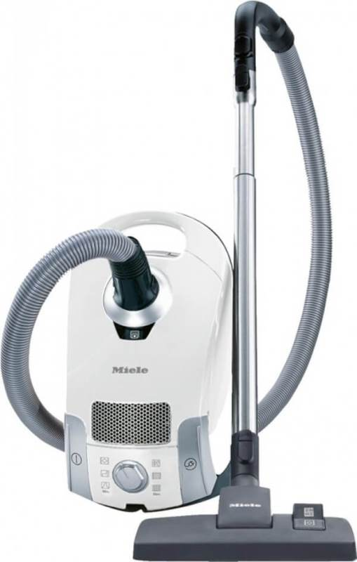 Miele Compact C1 Pure Suction Canister Vacuum Cleaner Part 41CAE035USA