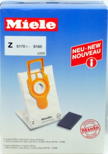 Miele Type Z Vacuum Cleaner Bags Part 05294741