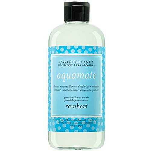 Rainbow Cleaner, Shampoo Rug AquaMate High Concentrate 16 oz Part R14406