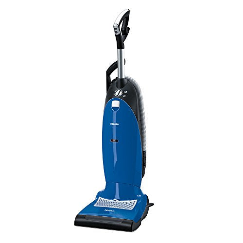 Miele Dynamic U1 Twist Cerulean Blue - Corded SKU 41HAE030USA