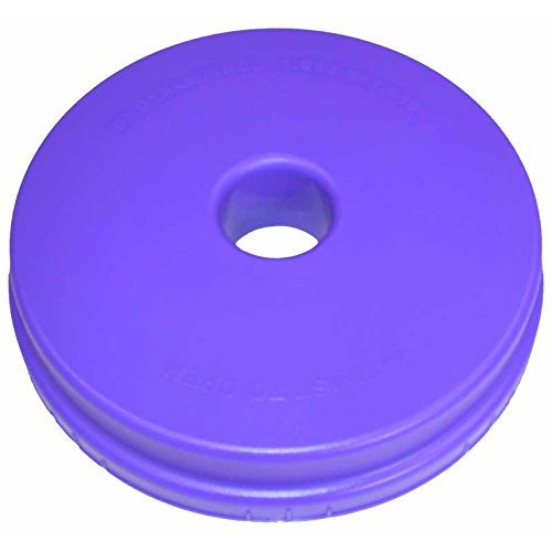 Zoom Supply Proteam 100197 Vacum Cap, Commercial-Strength Proteam Super Coach Purple Cap, SuperCoach Top Purple Twist Cap -- Create More Power Suction