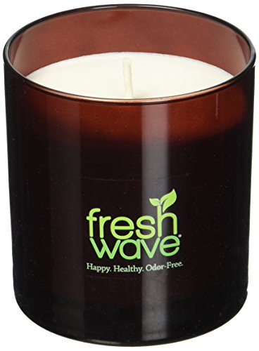 Fresh Wave FRFRB Odor Removing Candle, 7 oz Part 019