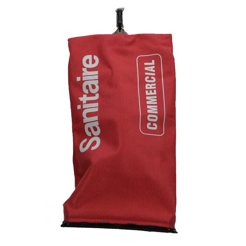 Eureka Sanitaire 887A Dirt Cup, Cloth Bag Only, Part 54422-10