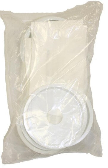 12pk Airway Sanitizer Vacuum Bags Generic Part 800SW