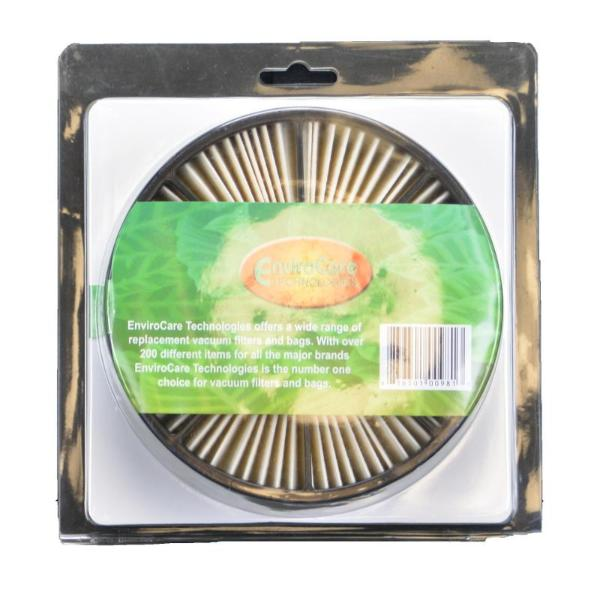 Dirt Devil F8 HEPA Vacuum Filter for Outlast model Part F981