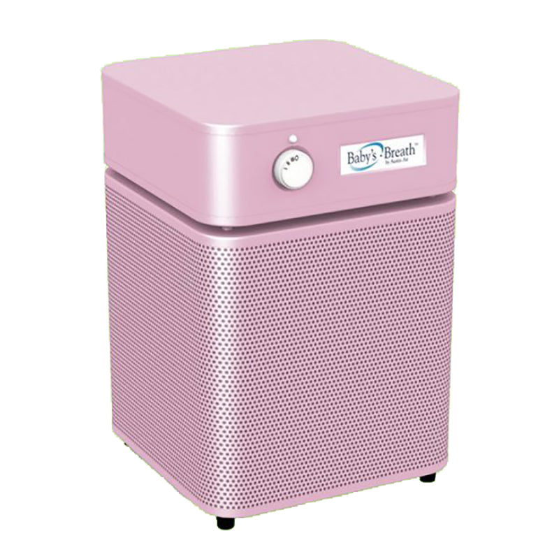 Austin Air Baby Breath Air Purifier Model A205 (Color Options Available)