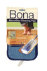 "Bona Pad, 4""x 15"" Microfiber for Bona Mop Part AX0003053"