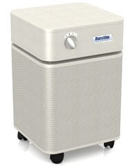 Austin Air HM400 Healthmate (Sandstone) 1500 SQ FT, Carbon Zeolite Part B400A1