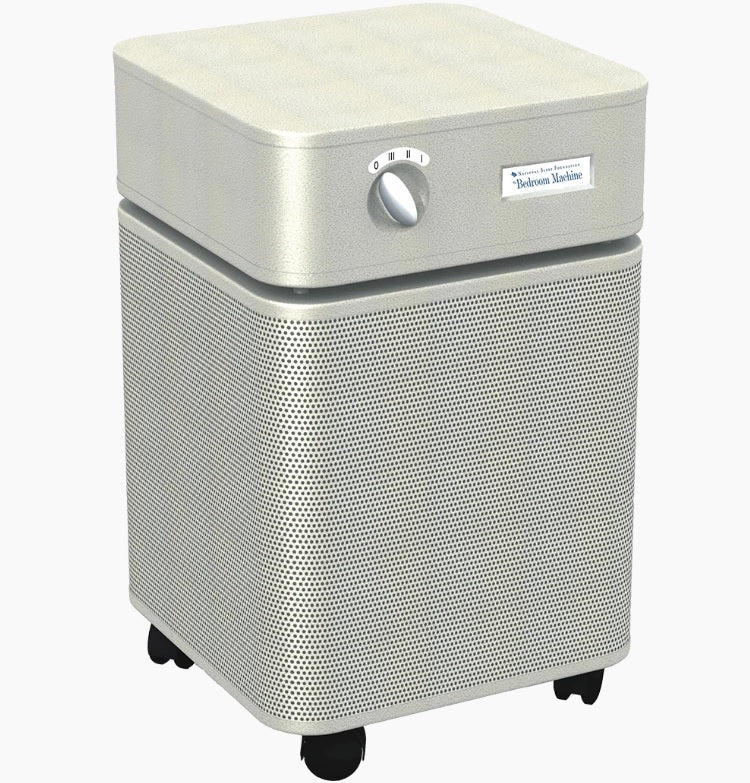 Austin Air Bedroom Machine Air Cleaner, 1500 Sq Ft Model B402 (Color Options Available)