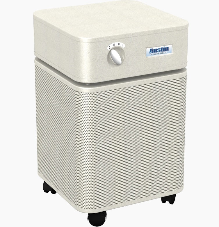Austin Air HM405 HEPA Allergy Air Cleaner, 1500 Sq Ft Model B405 (Color Options Available)