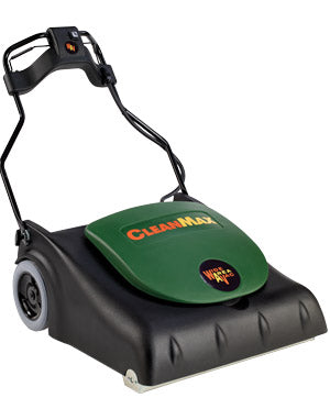 CleanMax Commercial Wide Area Vacuum Cleaner SKU CM-WAV