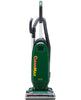 CleanMax Nitro Commercial Upright Vacuum Cleaner SKU CMNR-QD