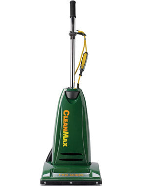 CleanMax Pro-Series Commercial Upright Vacuum Cleaner SKU CMPS-1T