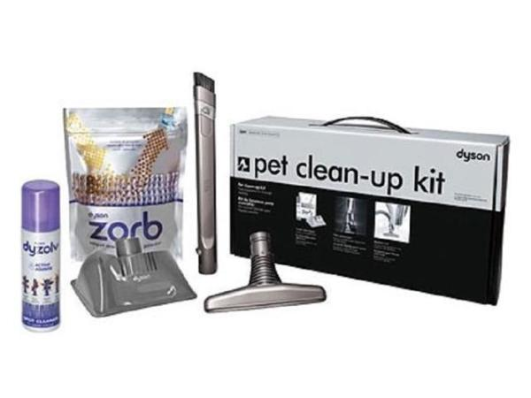 Dyson Pet Clean-up Kit Part 920436-01