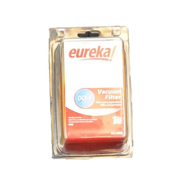 Eureka Vacuum Filter Part 62130