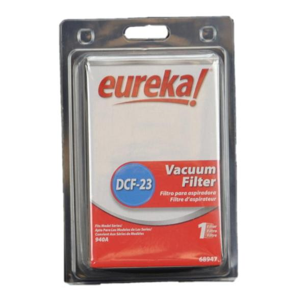 Eureka Vacuum Filter Part 68947-2