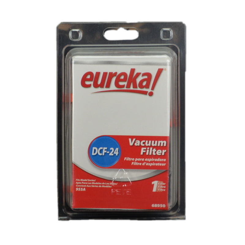 Eureka Vacuum Filter Part 68950-2