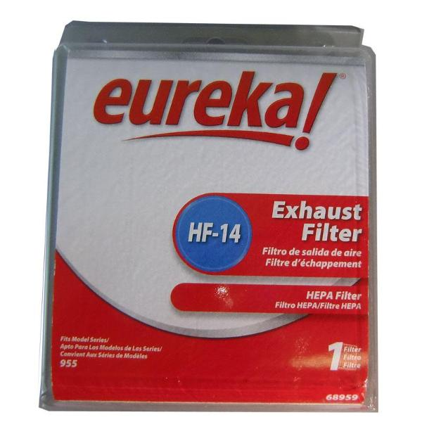 Eureka Vacuum Filter Part 68959A-4