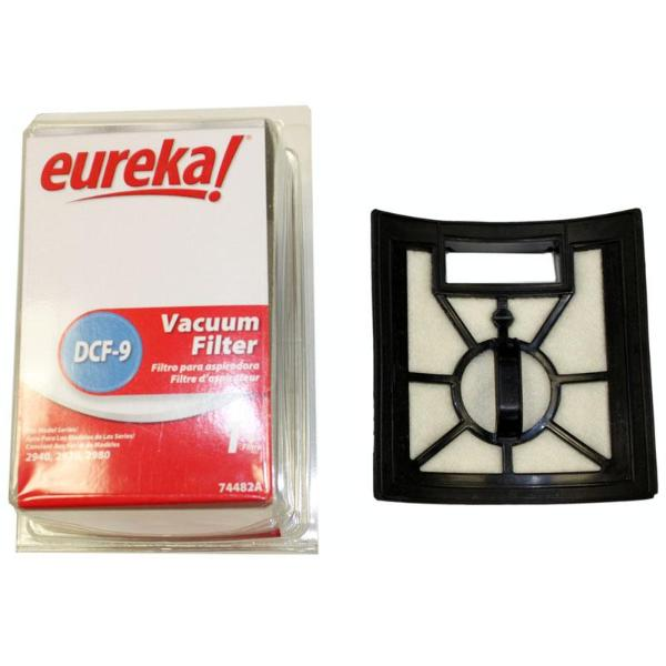 Eureka Vacuum Filter Part 74482