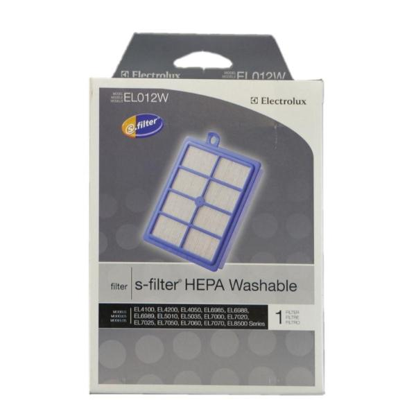 Electrolux HEPA Vacuum Filter Part EL012W