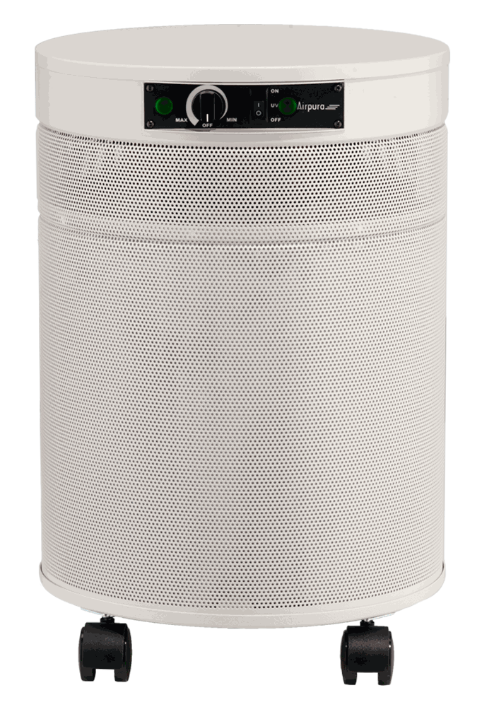 Airpura F600 - Formaldehyde, VOCS And Particles Air Purifier