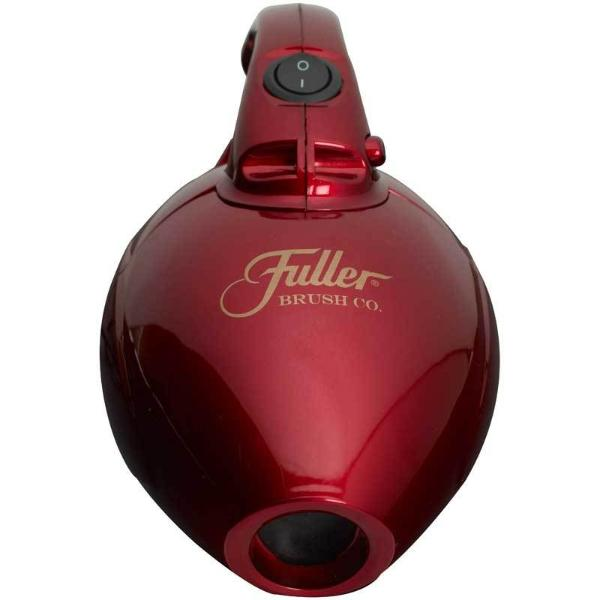 Fuller Brush Mini Maid Handheld Vacuum with Tools Part FBMV.4