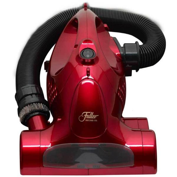 Fuller Brush Power Maid Handheld Vacuum with Power Brush Part FB-PM