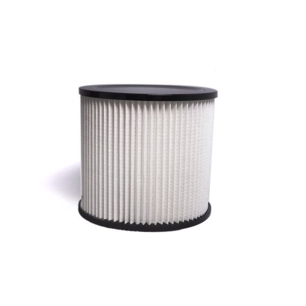 Cartridge Filter for Shop Vac, Multi Fit Pleated  Press Fit, Replaces OEM 9030400, Part GK-MF-8