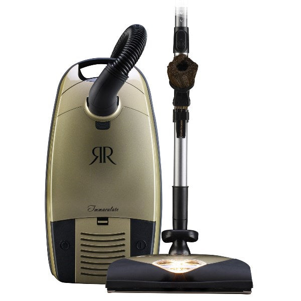 Riccar Immaculate Canister Vacuum Cleaner