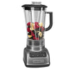 KitchenAid Blender, 5 Speed Diamond Liquid Graphite SKU KSB1575Q5 LIQGRA
