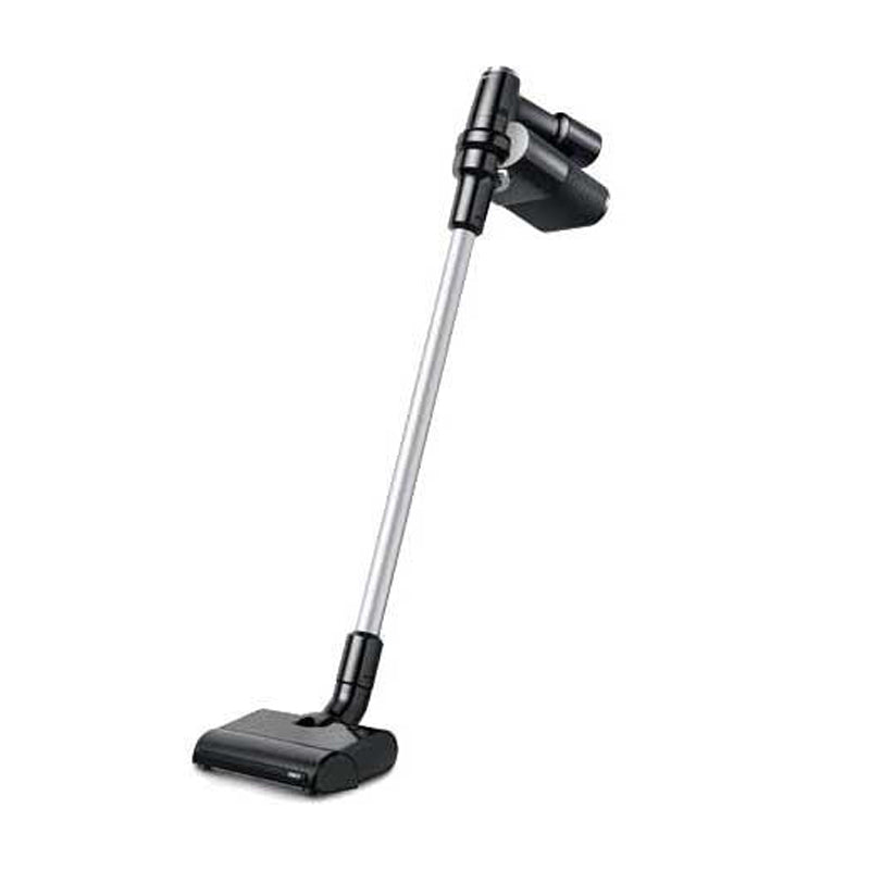 Oreck Cordless Vacuum with POD Technology - Black