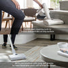 Oreck Cordless Vacuum with POD Technology - White