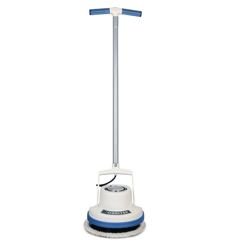 Oreck Orbiter Residential Floor Machine Multi-Purpose SKU ORB600MW
