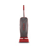 Oreck Commercial Upright Vacuum SKU U2000RB-1