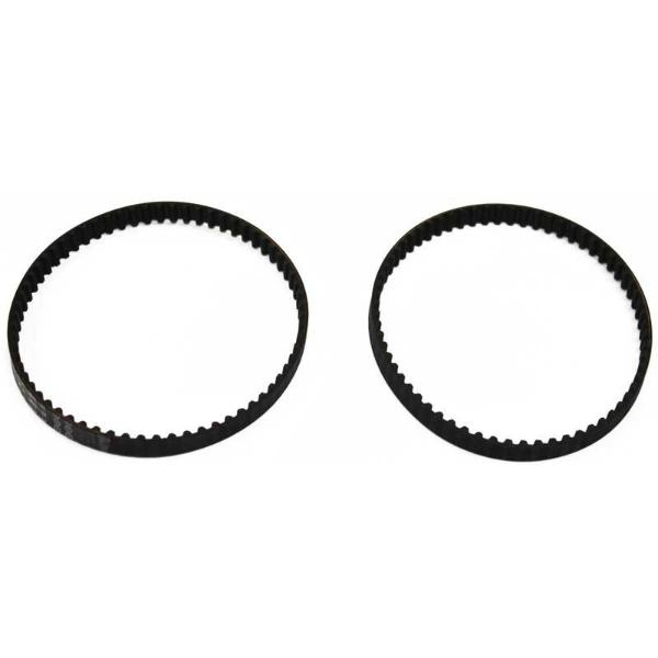 Panasonic Vacuum Belts 2pk Part MC-V320B, MCV320B