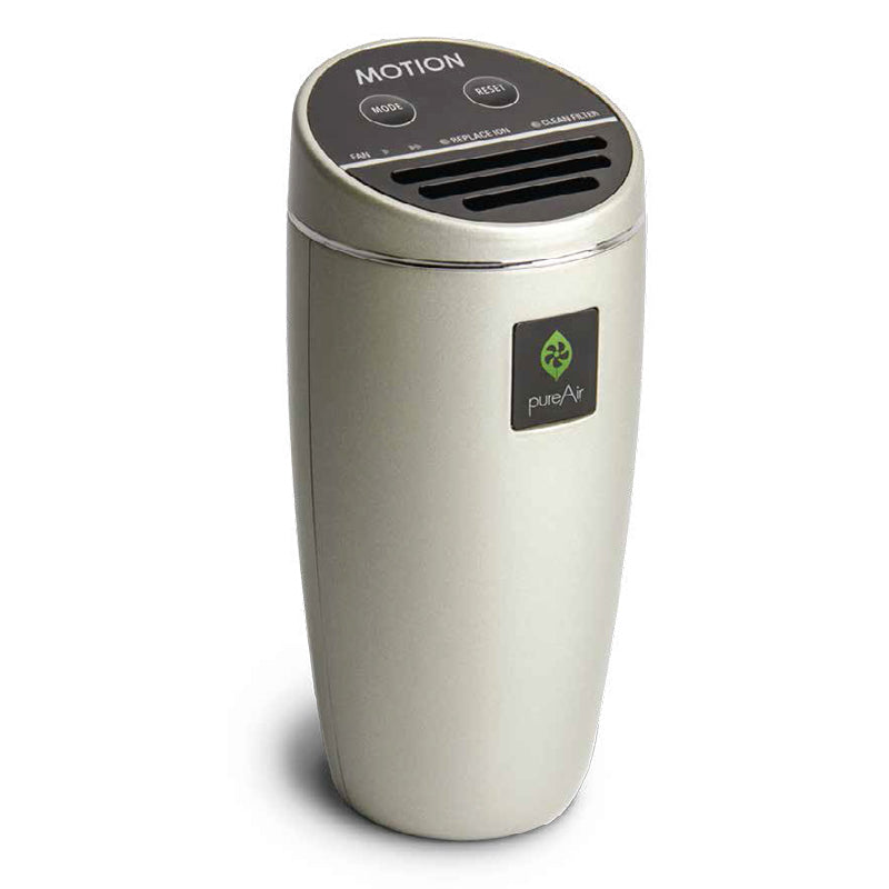 Greentech Air Cleaner, Purifier PureAir Motion SKU PAIRMOTION
