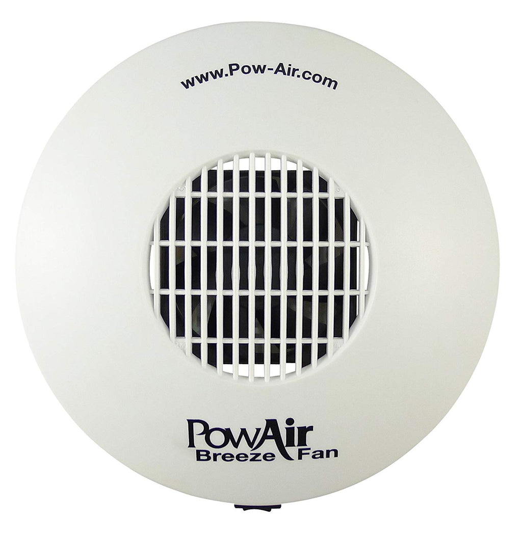 PowAir Fan, Pow Air Breeze, Small Part PBR