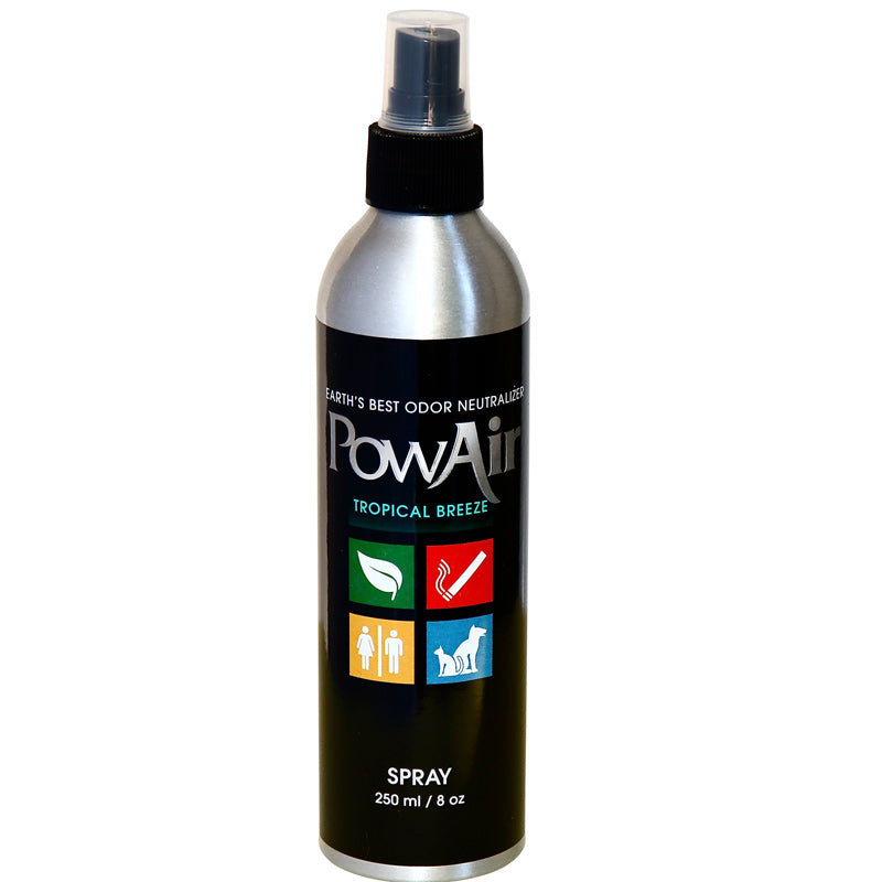 Powair Odor Neutralizer Spray 8oz Part PLI-250MC-AC (3 Scents available)