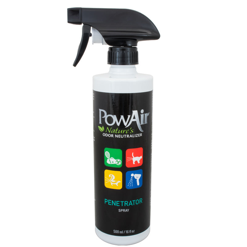 powair pet urine odor eliminator PPN-500ML-TB