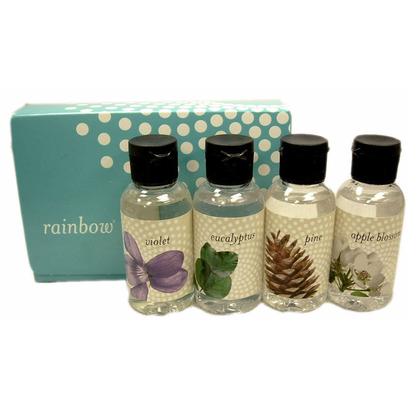 Rainbow Genuine Assorted Fragrance Collection Pack for Rainbow and RainMate Part R14690, R14692