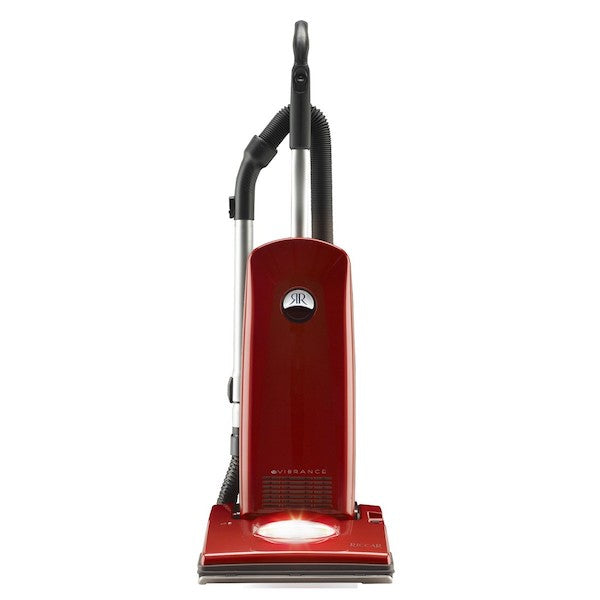 Riccar Ultra Premium Vibrance R20UP with 2-Stage Motor Upright Vacuum Cleaner