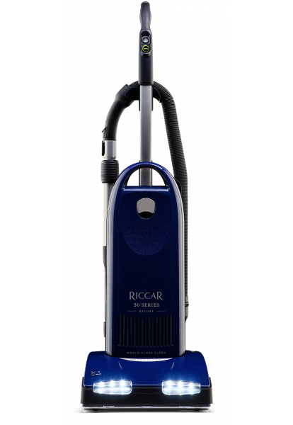 Riccar 30 Series Deluxe Upright Vacuum Cleaner R30D